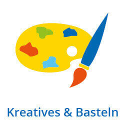 Kreatives & Bastelbedarf