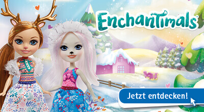 Enchantimals Artikel