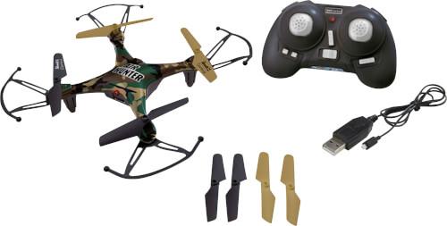 REVELL 23860 RC Quadcopter Air Hunter, ab 12 Jahre
