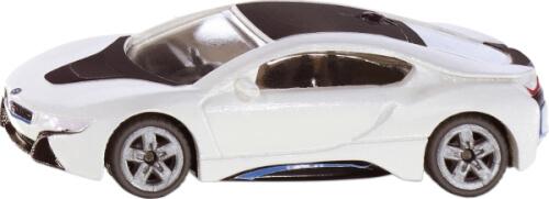 SIKU 1458 SUPER - BMW i8, ab 3 Jahre