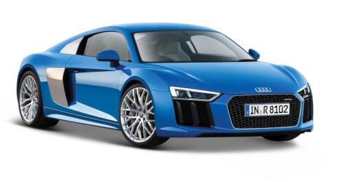 Audi R8 V10 Plus 124 531513 Jetzt Kaufen Online Vor Ort