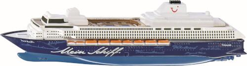 SIKU 1726 SUPER - Mein Schiff 1, 1:14, ab 3 Jahre
