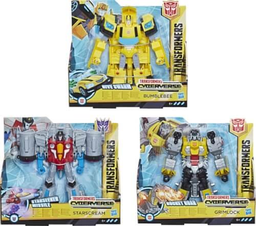 Action Spielfiguren Robot Wolverine Action Figure With Robotic