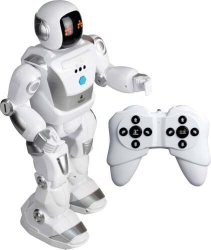 YCOO Roboter Program A Bot X, ferngesteuerter Roboter