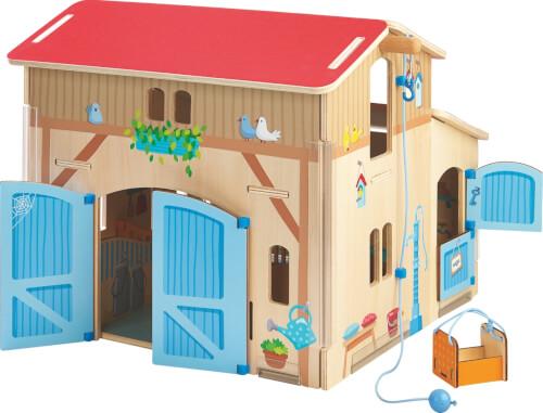 HABA Little Friends  Bauernhof