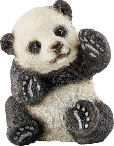 Schleich Wild Life - 14734 Pandajunges spielend, ab 3 Jahre