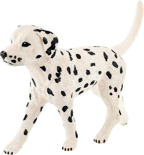 Schleich Farm World Hunde- 16838 Dalmatiner Rüde, ab 3 Jahre