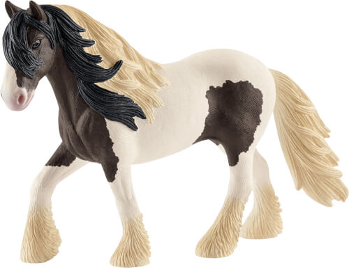 Schleich Farm World Pferde - 13831 Tinker Hengst, ab 3 Jahre
