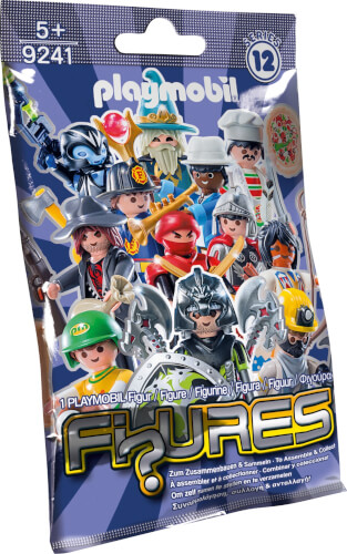 Playmobil 9241 Playmobil-Figures Boys (Serie 12)