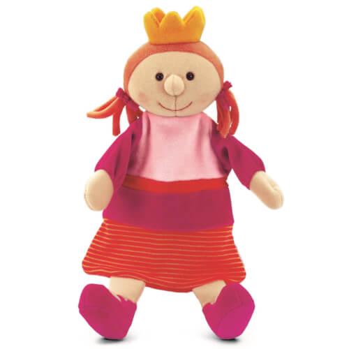 Sterntaler Handpuppe Prinzessin original