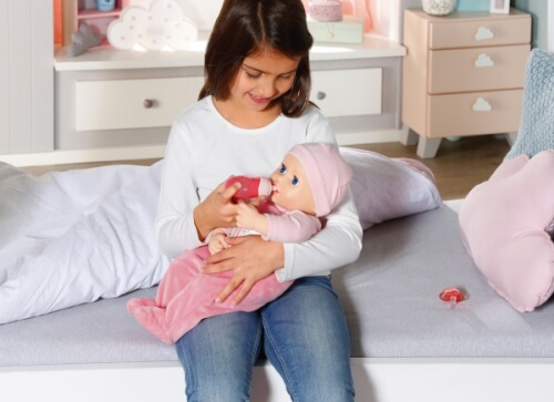 Zapf 794999 Baby Annabell Annabell 43 cm