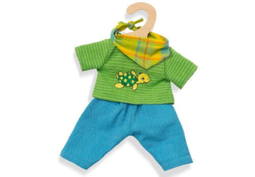 online store c0f7b f3e30 Puppen-Outfit Max, Gr. 35-45cm 35 2721 ▷ jetzt kaufen ...