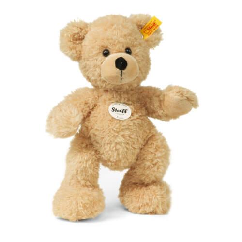 Steiff Teddybär Fynn, beige, 28 cm
