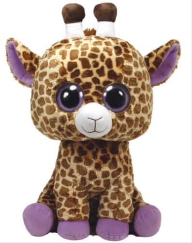 Ty Safari Boo-Giraffe, ca. 42 cm