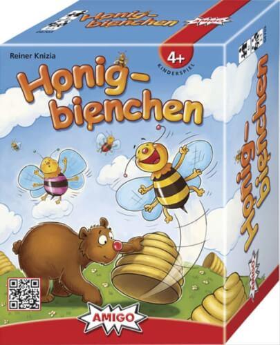 AMIGO 04703 Honigbienchen