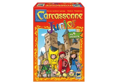Schmidt Spiele Carcassonne Junior, Hans im Glück