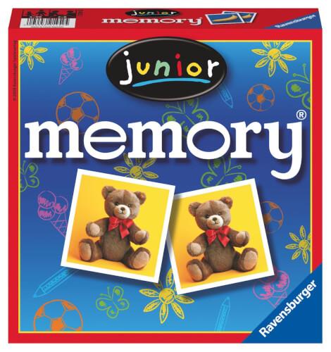 Ravensburger 21452 Junior memory®