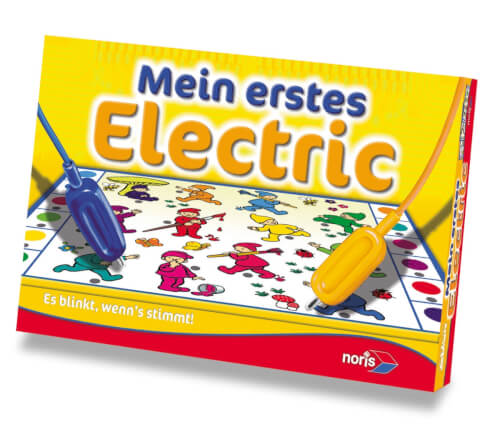 Simba Noris Mein erstes Electric