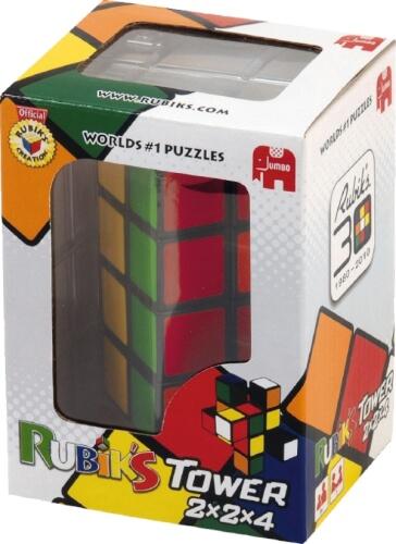 Jumbo 12154 Rubik's Tower