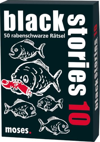 moses black stories - Teil 10