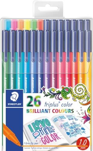 Triplus color Box 26 St.-Johanna Basfor