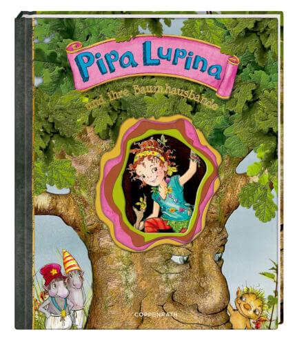 Pipa Lupina und ihre Baumhausbande (Bd. 1)