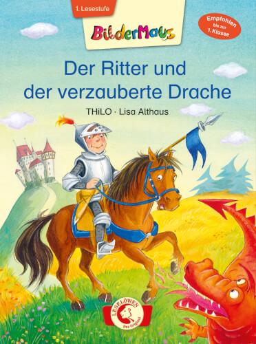 Loewe Bildermaus Der Ritter und der verzauberte Drache