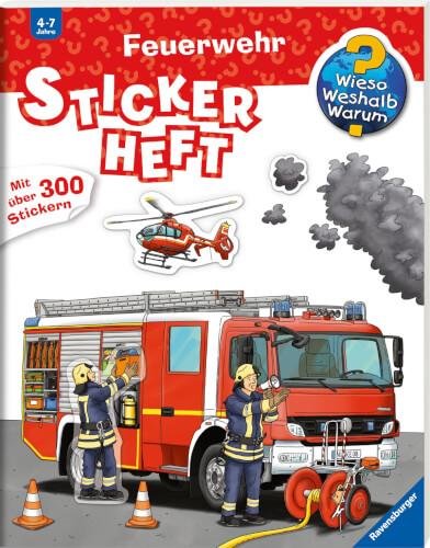 Ravensburger 32678 Feuerwehr