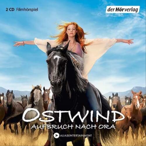 Ostwind - Aufbruch nach Ora: Das Filmhörspiel (CD)