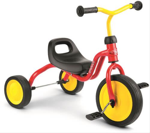 Puky Fitsch 2503 Dreirad Caddy Play