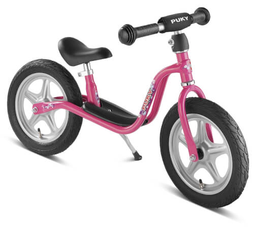 Puky 4002 Laufrad LR 1L Lovley Pink
