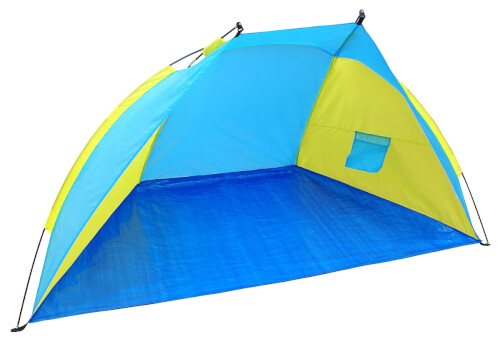 Fiberglass-Stange Sonstige Outdoor active Strandmuschel mit UV50+