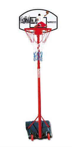 XXTreme Basketballständer, Höhe 165-205cm
