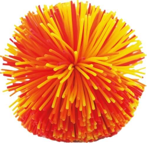 Kuenen Wurf- und Therapieball klein ca. 6,5 cm