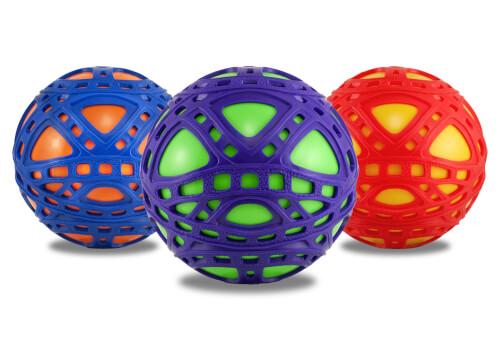 EZ Grip Ball, sortiert, # 15cm, ab 3 Jahren