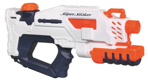Nerf Super Soaker Rattler Single
