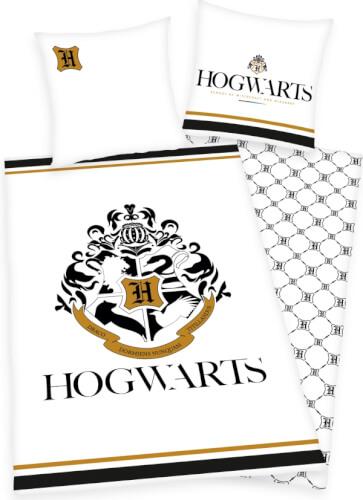 Harry Potter Bettwäsche Mit Golddruck 4474406050 Jetzt Kaufen