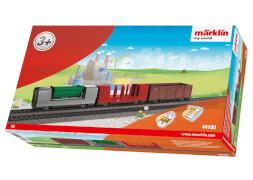 Märklin 44100 Märklin Güterwagen-Set