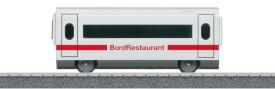 Märklin 44105 H0 Personenwagen Bord Restaurant (Magnet)