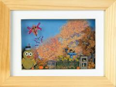 M-Welt 3 D: Herbst