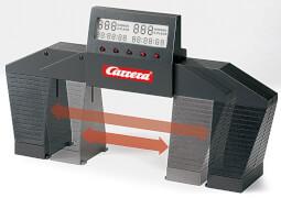 CARRERA DIGITAL 124 - Elektronischer Rundenzähler (GO!!!/Evolution)