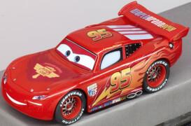Go!!! Cars2 Lightning McQueen