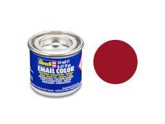 REVELL 32136 karminrot, matt RAL 3002 14 ml-Dose