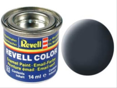 REVELL 32179 blaugrau, matt  RAL 7031 14 ml-Dose