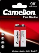 Camelion Batterien 9V Block Alkaline Blister