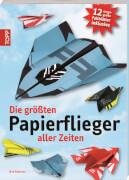 Papierflieger-Buch