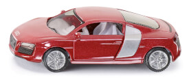 SIKU 1430 SUPER - Audi R8, ab 3 Jahre