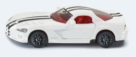 SIKU 1434 SUPER - Dodge Viper, ab 3 Jahre