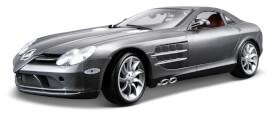 1:18 Mercedes SLR `03