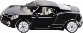 SIKU 1451 SUPER - Alfa Romeo 4C, ab 3 Jahre